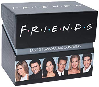 POP: Friends 2004